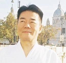 Kishi Akinobu Sensei (1949-2012)